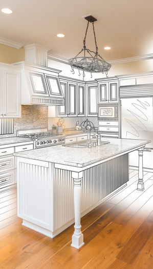 Designing Kitchens