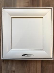 Recessed Panel Door